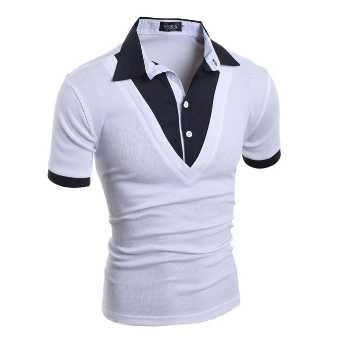 Mens Polo Shirt Brands - 64 Corp