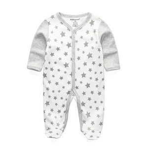 NEW BORN JUMPSUITS - 64 Corp