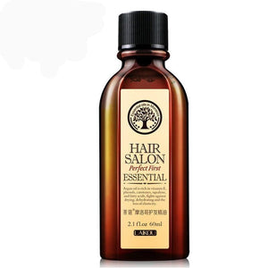Hair Care Oil - 64 Corp