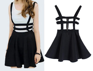 SUSPENDER SKIRTS - 64 Corp