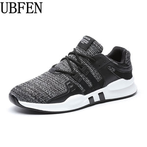 Men Shoes 2018 New Arrival Fashion Mesh Breathable Spring/Autumn Casual Shoes For Men Laces Plus Size 39-46 Comfortable adult - 64 Corp