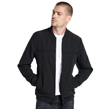 Men Spring Casual Bomber  Jacket Coat - 64 Corp