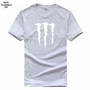 Big Size New Arrival Men T Shirts Kawasaki Moster Tees Adult Clothing 100% Cotton T-shirt Dad XS-2XL Tee Shirts Top - 64 Corp