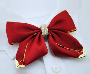 Butterfly Bow Tie - 64 Corp