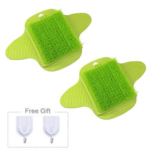 Foot Brush Scrubber Feet Massage Bath Blossom Scrub Brushes Exfoliating Spa Shower Remove Dead Skin Cleaning Brush Dropshipping - 64 Corp