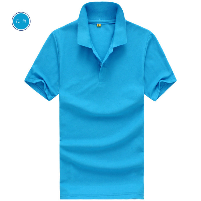 Polo Shirt Men - 64 Corp