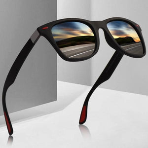 Classic Polarized Sunglasses - 64 Corp