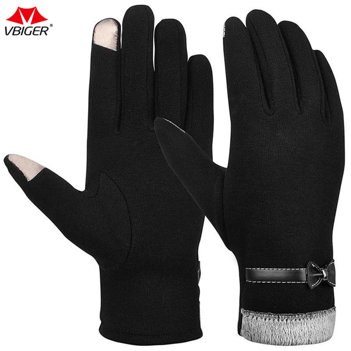 Thick Warm Mittens Cold Weather Gloves - 64 Corp