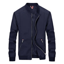 Autumn Mens Casual Jacket - 64 Corp