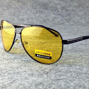Polarized Sunglasses - 64 Corp