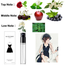 Summer Spirits Female Parfum Women Perfume with Pheromones Body Spray Long Lasting Fragrance for Women & Men Sweat Deodorant 3ML - 64 Corp