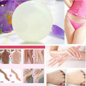 Body Skin Whitening Handmade Soap - 64 Corp