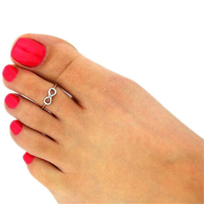 Nice Chic Simple Toe Ring - 64 Corp