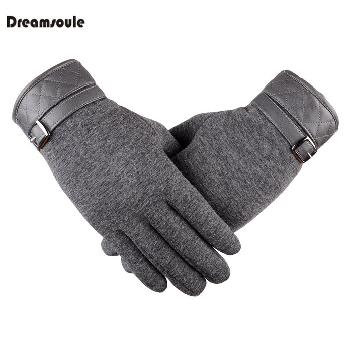 Winter Touch Screen Warm Gloves - 64 Corp