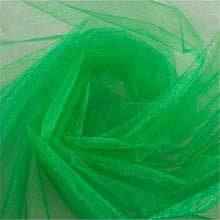 48CMx5M Tulle Roll Crystal Fabric Organza Tulle Roll Spool Wedding Decoration Birthday Party Kids Baby Shower 7ZSH015A1