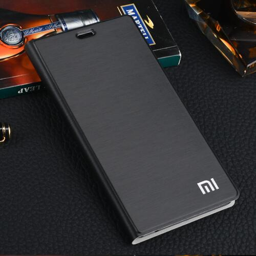 Xiaomi Redmi 5A case cover PU+PC Redmi5A flip cover leather full protect shockproof phone case coque original Redmi 5A case 5.0