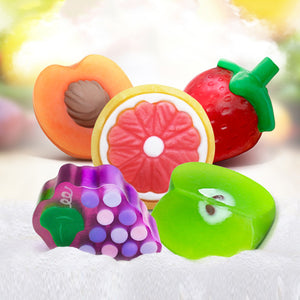 Child Gift Fruit Soap - 64 Corp