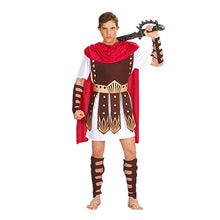 Halloween Purim Adult Ancient Roman Greek Warrior Gladiator Costume Knight Caesar Costumes Cosplay for Men Women Couple