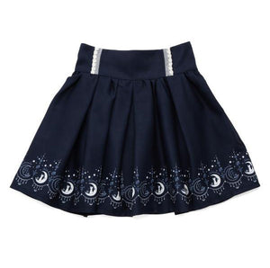 2016 Summer Cute Female Women Skirts Anime Sailor Moon 20th Anniversary Skirt Cat Lolita Kawaii Sweet Skirts Preppy Style Cos SK - 64 Corp