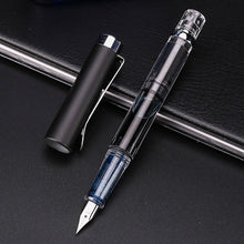 0.5mm Fountain Pen WING SUNG 3008 School Supplies Office Stationery Universal Premium