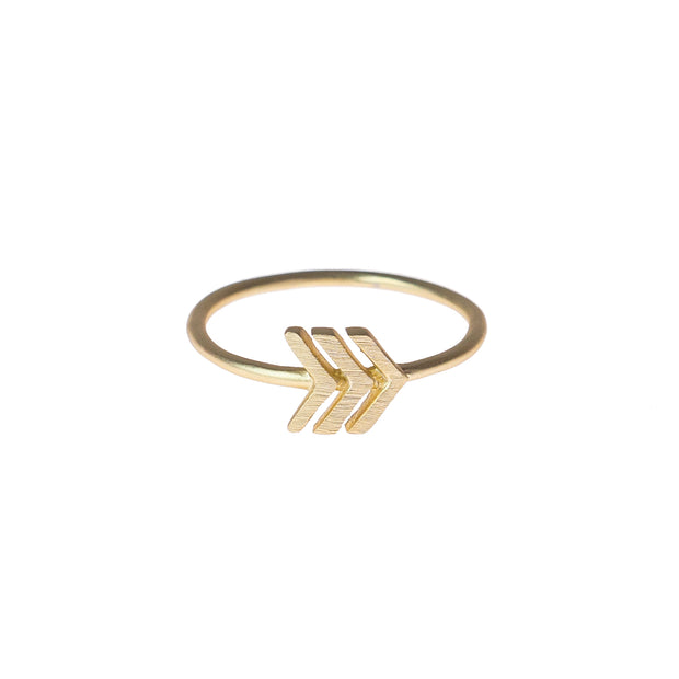 "Ring ""Arrow"""