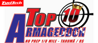 FuelTech no TOP 10 Armageddon!