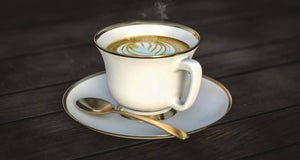 Coffee Lovers-MyLegacyBoutique