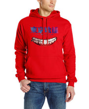Load image into Gallery viewer, Ken Kaneki Smile Hoodie