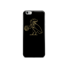 Load image into Gallery viewer, OVO Raptor Edition Premium iPhone Case - Toronto Clothing