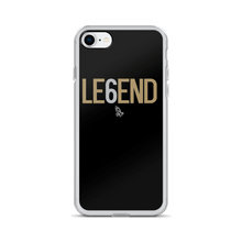 Load image into Gallery viewer, LE6END - Premium iPhone Case - Toronto Clothing