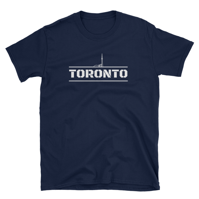 The Toronto Essential T-Shirt