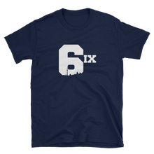 Load image into Gallery viewer, 6ix T-Shirt