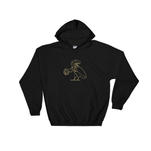 OVO Raptor Edition Hoodie - Toronto Clothing
