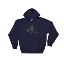 Load image into Gallery viewer, OVO Raptor Edition Hoodie - Toronto Clothing