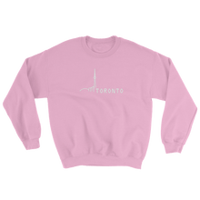 Load image into Gallery viewer, Toronto - Crewneck Sweater [Version 4]