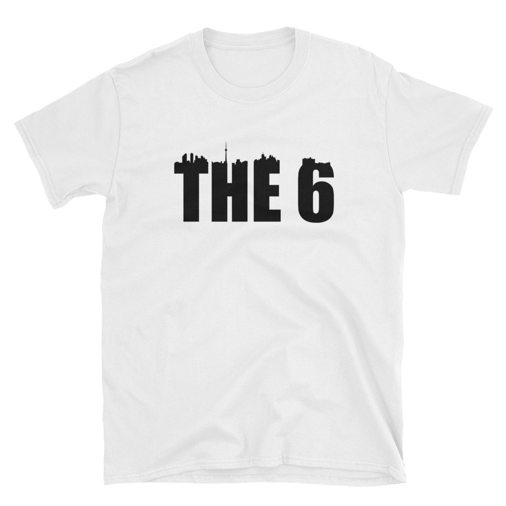 The 6 T Shirt