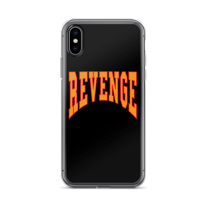 Revenge - Premium iPhone Case - Toronto Clothing