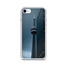 Load image into Gallery viewer, Dark Contrast CN - Premium iPhone Case - Toronto Clothing