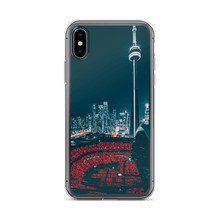 Rogers Center Lit - Premium iPhone Case - Toronto Clothing