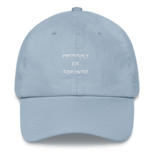 Load image into Gallery viewer, Product Of Toronto - Dad Hat