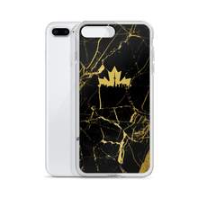 Load image into Gallery viewer, Marble Gold T.O - Premium iPhone Case - Toronto Clothing