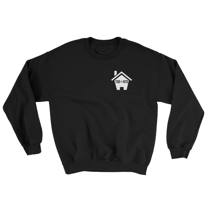 Toronto Is Home - Crewneck Sweater