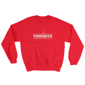 The Toronto Essential Crewneck