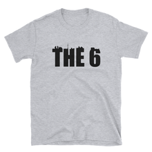 Load image into Gallery viewer, The 6 T Shirt