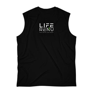 FITSQUAD Men's Sleeveless Performance Tee