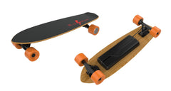 300W Power four wheel electric skateboard - BenchWheel-online shop