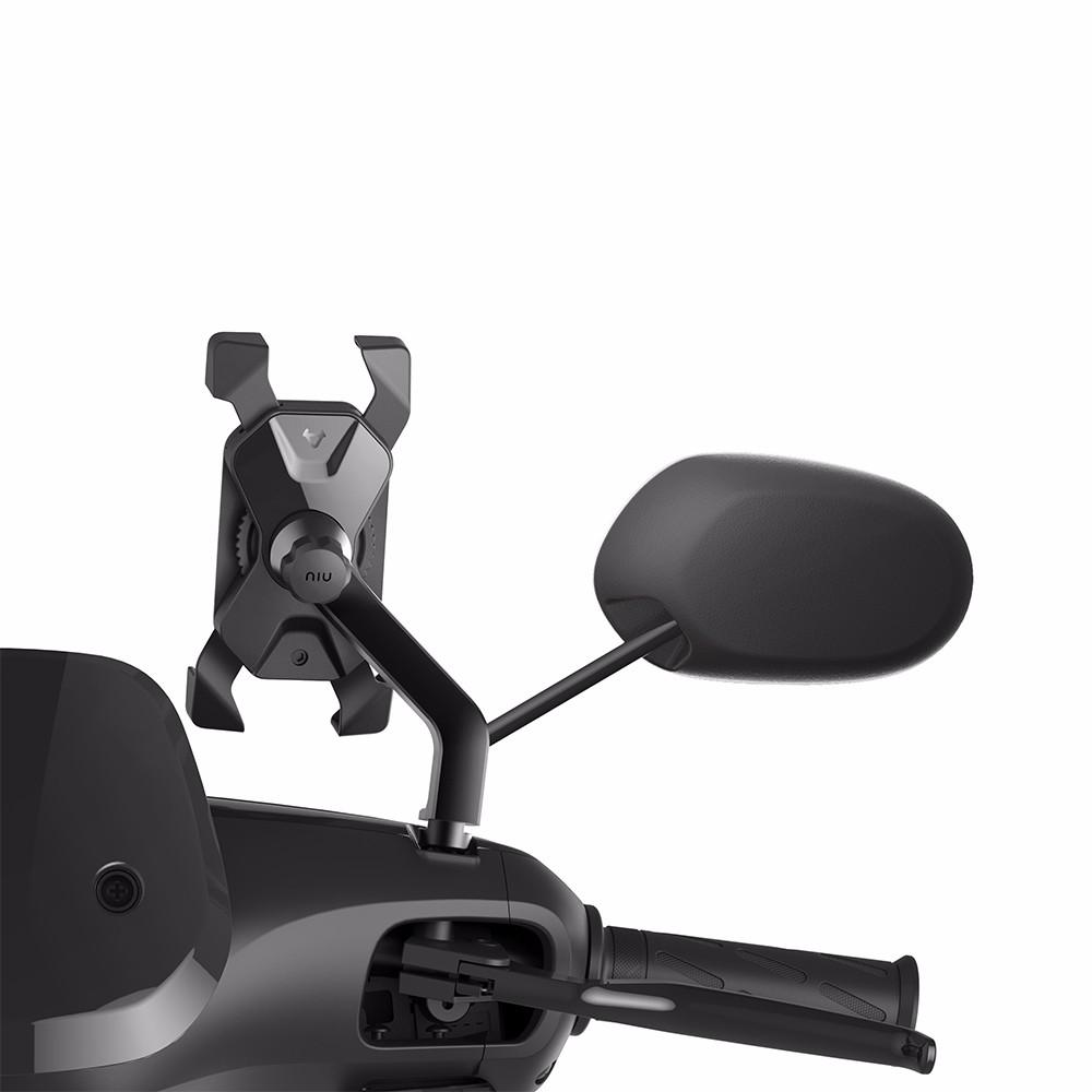 Universal phone Stand Holder for Niu Smarthlon Citycoco all Scooter