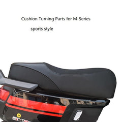 Cushion Sports-Style Turning Refit-parts for Niu Scooter M-Series