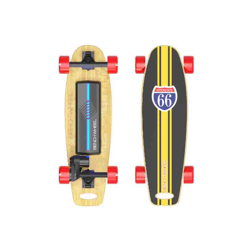 Fabulous Penny Board Electric Skateboard – BenchWheel-online shop PZ46