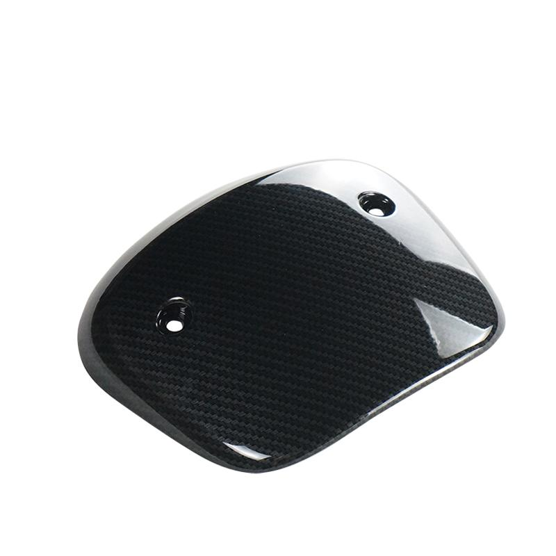 Wind Shield Carbon Fiber Upgrade Turning Parts for Niu Scooter N-Series N1/N1S or M-Series